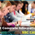 SSC CAPF Syllabus 2019: Check Syllabus for Paper I & II