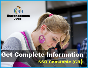 SSC Constable(GD)