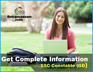 SSC Constable (GD)