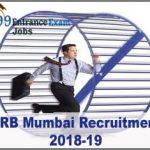 RRB Mumbai Recruitment