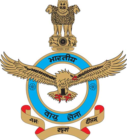 india air force jobs