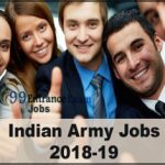 Indian Army Jobs Indian Army Recruitment, Upcoming Vacancies