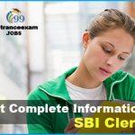 SBI Clerk Result 2019: Scorecard, How to check Result