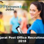 Gujarat Post Office Recruitment Application Form, Eligibility, Admit Card & Important Dates etc.