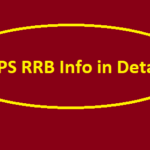 IBPS RRB 2019: Application form, Exam Date, Eligibility criteria, Pattern