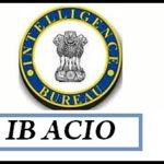 IB ACIO 2019: Application Form, Exam Date, Eligibility Criteria, Pattern