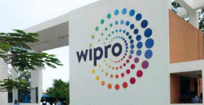 Wipro Elite National Talent Hunt