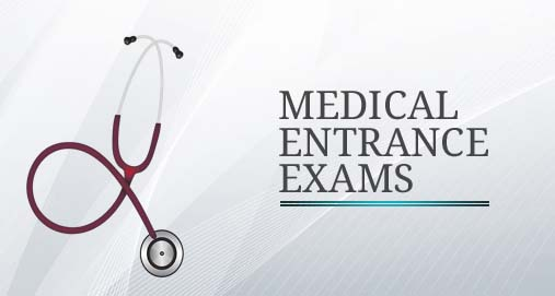 Medical Entrance Exams 2018