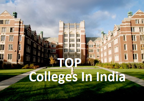 List of Top Colleges / Institute in India 2016-2017