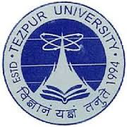 Tezpur University admission