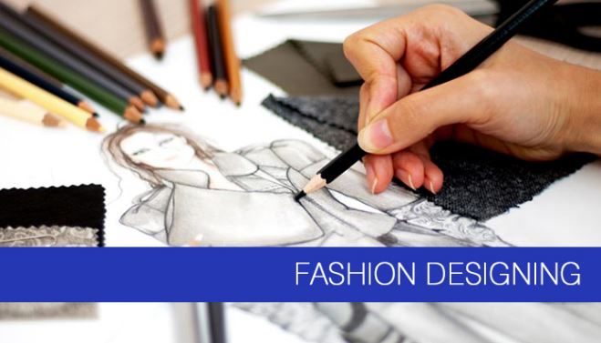 Fashion and Design Entrance Exams 2017-18
