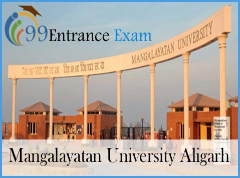 Mangalayatan University Aligarh