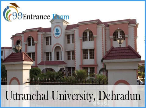 Uttranchal University, Dehradun