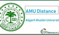AMU Distance