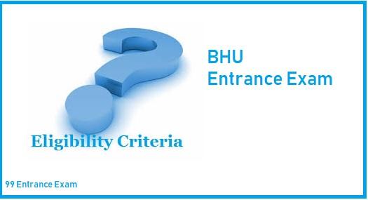 BHU Eligibility Criteria