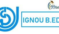 IGNOU B.Ed