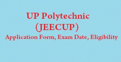 Jeecup (up polytechnic)