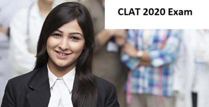 CLAT 2020 Exam