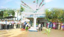Tamil Nadu Fisheries University, Nagapattinam, Tamil Nadu, India