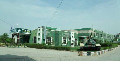 Sainik School Kalibangan Admission