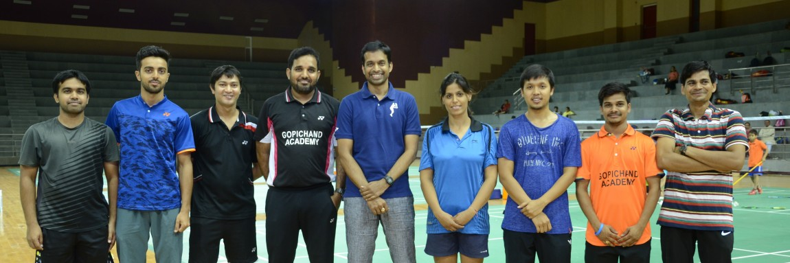 Top 10 Badminton Academies in India
