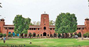Delhi University Holidays List