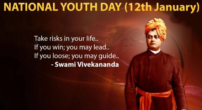 National Youth Day Details